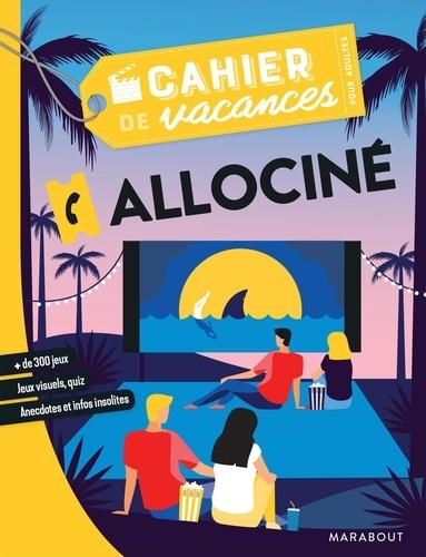 Cahier de vacances pour adultes Allociné