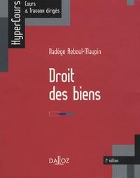 Rhonealpesinfo.fr Droit des biens Image