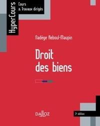 Goodtastepolice.fr Droit des biens Image