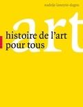 Nadeije Laneyrie-Dagen - Histoire de l'art pour tous.