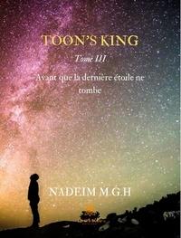 Nadeim MGH - Toon's King Tome 3 : .
