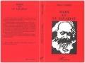 Nadel - Marx et le salariat.