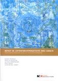 Nader Perroud et Rosetta Nicastro - Déficit de l'attention-hyperactivité chez l'adulte - Psychopharmacologie et psychothérapie.