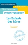Nadève Ménard - Lyonel Trouillot, Les enfants des héros.