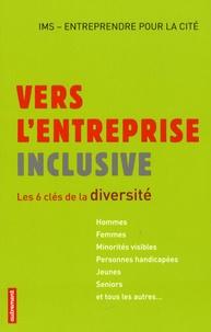 Deedr.fr Vers l'entreprise inclusive - Les 6 clés de la diversité Image