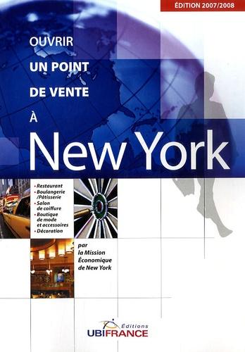 Nadia Benzakour - Ouvrir un point de vente à New-York.
