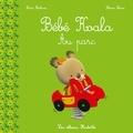 Nadia Berkane et Alexis Nesme - Bébé Koala  : Au parc.