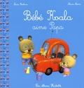 Nadia Berkane et Alexis Nesme - Bébé Koala  : Bébé Koala aime papa.