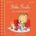 Nadia Berkane et Alexis Nesme - Bébé Koala  : Bébé Koala au restaurant.
