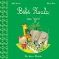 Nadia Berkane et Alexis Nesme - Bébé Koala  : Bébé Koala au zoo.