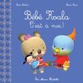 Nadia Berkane et Alexis Nesme - Bébé Koala  : C'est à moi !.