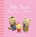 Nadia Berkane et Alexis Nesme - Bébé Koala chez papi et mamie.