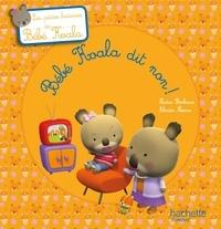 Nadia Berkane - Bébé Koala dit non !.