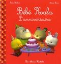 Nadia Berkane et Alexis Nesme - Bébé Koala  : L'anniversaire.