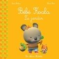 Nadia Berkane et Alexis Nesme - Bébé Koala  : Le jardin.