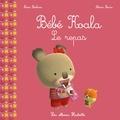 Nadia Berkane et Alexis Nesme - Bébé Koala  : Le repas.
