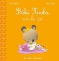 Nadia Berkane et Alexis Nesme - Bébé Koala sur le pot.