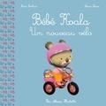 Nadia Berkane et Alexis Nesme - Bébé Koala  : Un nouveau vélo.