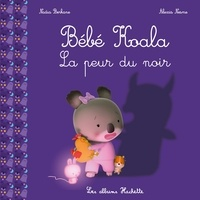 Nadia Berkane - La peur du noir.