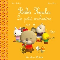 Nadia Berkane - Le petit orchestre.