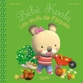 Nadia Berkane - Les oeufs de Pâques.