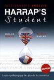 Nadia Cornuau et Stuart Fortey - Dictionnaire anglais-français, français-anglais Student.