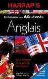 Nadia Cornuau et Laurence Larroche - Harrap's dictionnaire pour débutants anglais - Anglais-français/français-anglais.