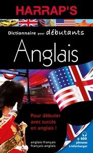 Livre Pdf Harrap S Dictionnaire Pour Debutants Anglais
