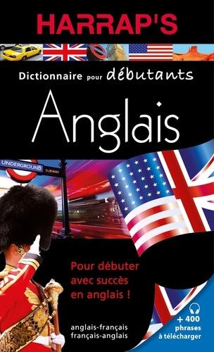 Harrap S Dictionnaire Pour Debutants Anglais Anglais Francais Francais Anglais Poche