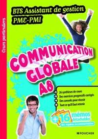 Communication globale A8 BTS Assistant de gestion PME-PMI - Nadia Delsol-Lemaistre | Showmesound.org