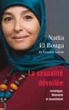 Nadia El Bouga et Victoria Gairin - La sexualité dévoilée - Sexologue, féministe et musulmane.