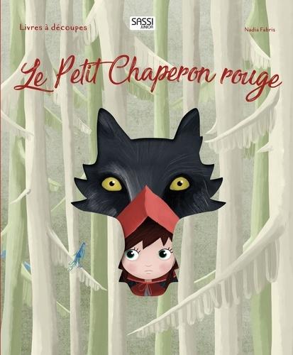Nadia Fabris - Le petit chaperon rouge.