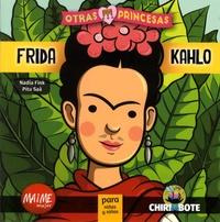 Goodtastepolice.fr Fridha Kahlo - Para niñas y niños Image
