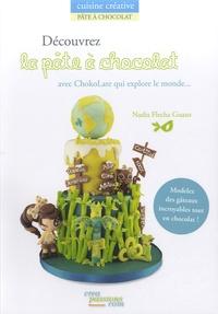 Nadia Flecha Guazo - Découvrez la pâte à chocolat avec ChokoLate qui explore le monde....