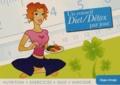 Nadia Ivanova - Un conseil Diet/Detox par jour.
