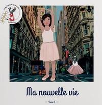 Nadia Katrib - Les aventures de Smarty le rat Tome 2 : Ma nouvelle vie.
