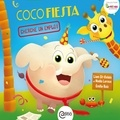 Nadia Leroux et Liam St-Gelais - Coco fiesta cherche un emploi ! - Collection BAMBOU.