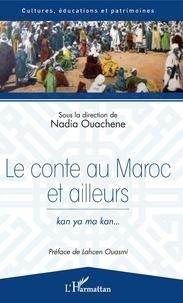 Le conte au Maroc et ailleurs - Kan ya ma kan.pdf