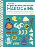 Nadia Paprikas - Le grand livre de la cuisine marocaine.