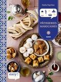 Nadia Paprikas - Pâtisseries marocaines.
