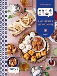 Nadia Paprikas et Aimery Chemin - Pâtisseries marocaines.