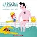 Nadia Roman et Amélie Falière - La piscine.