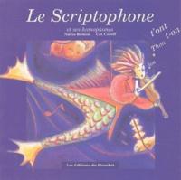 Nadia Roman - Le Scriptophone.