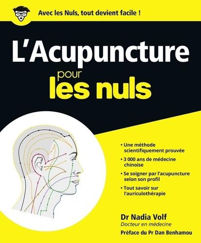 L'acupuncture pour les Nuls - Format ePub - 9782754051248 - 15,99 €