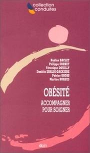 Nadine Baclet - Obésité : accompagner pour soigner.