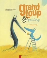 Grand loup & petit loup - Une si belle orange.pdf
