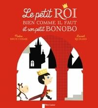 Le petit Roi bien comme il faut et son petit bonobo.pdf