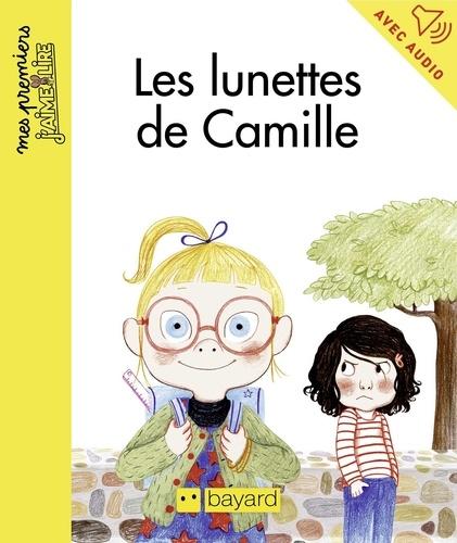 Les lunettes de Camille