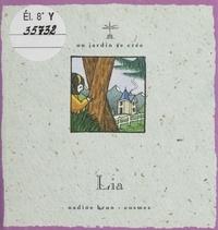 Nadine Brun-Cosme - Lia.