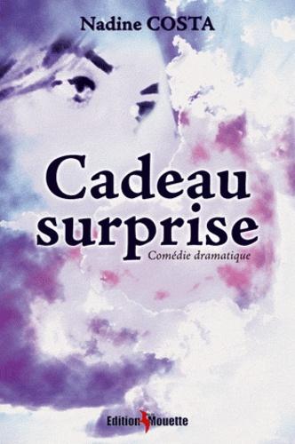 Nadine Costa - Cadeau Surprise.
